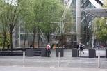 『007/スカイフォール』ロケ地 - ブロードゲイト・タワー ... 上海の高層ビルも実際はロンドンで撮影