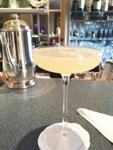 Skyfall Martini