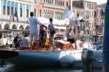 Spirit 54 in Venice
