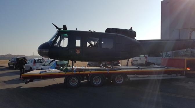 『Bond 25』撮影準備か ドイツのミュージアムからヘリを購入
