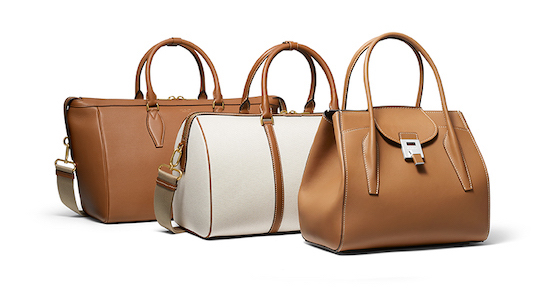 ©Michael Kors MKC x 007 Bond Capsule Collection NO TIME TO DIE