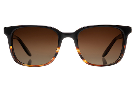 007 Joe Sunglasses - El Nido / Old English Edition © 007Store
