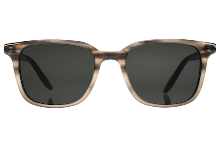 007 Joe Sunglasses - Matera / Green Smoke Edition © 007Store